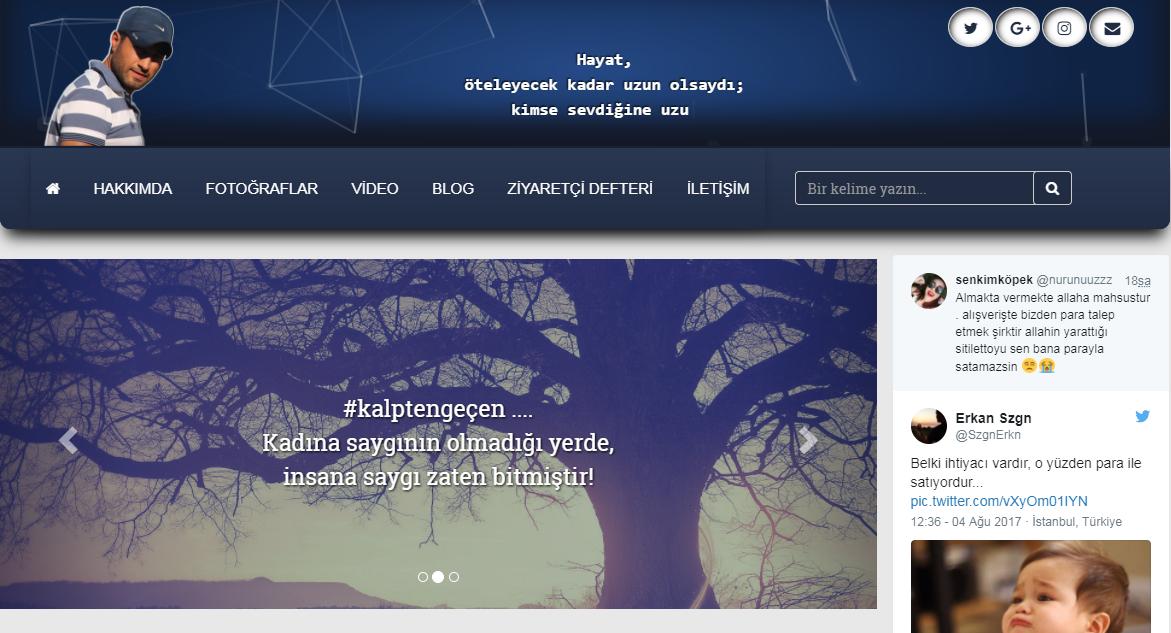 erkanszgn.com