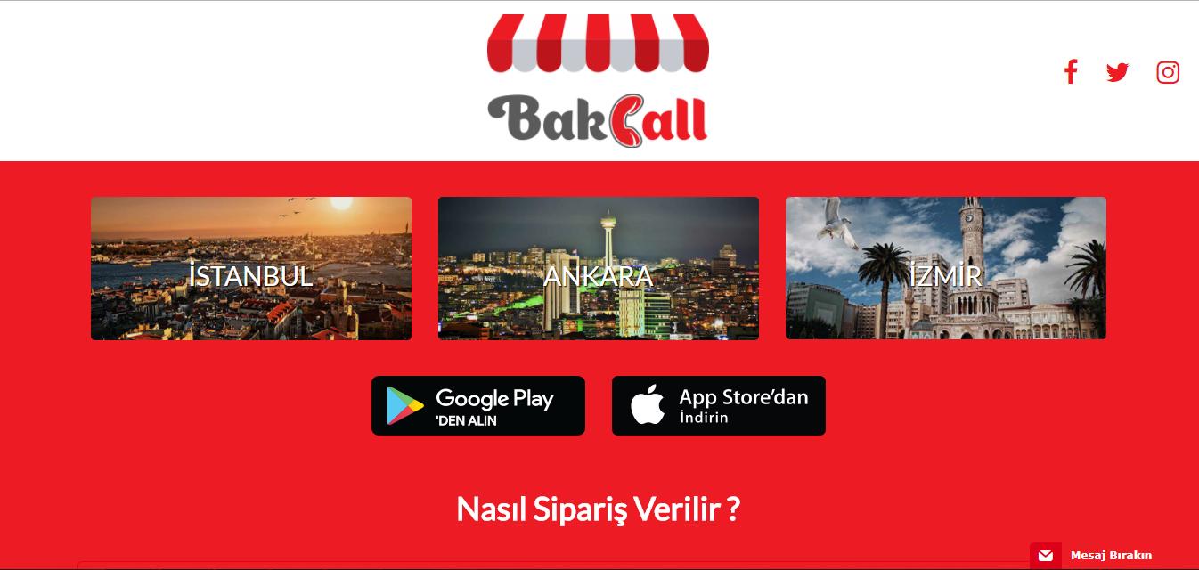 bakcall.com