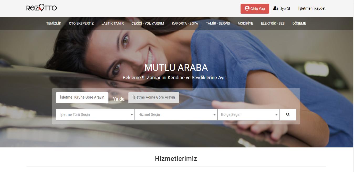 rezotto.com