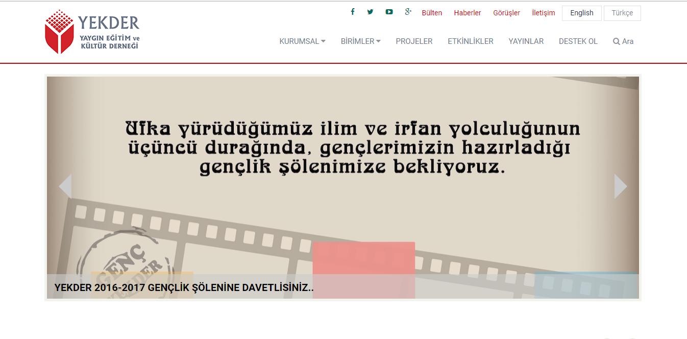 yekder.org